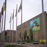 Foto de Confederation Centre of the Arts