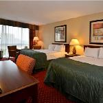 Clarion Hotel Atlanta Airport South Foto