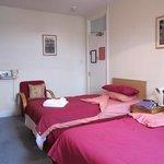 Room in Rewley House