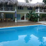 Photo of Hotel Piratas del Caribe