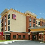 Comfort Suites of Lexington