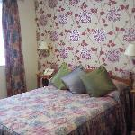Grannified room