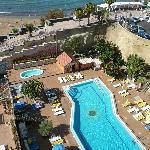 Photo of Hotel Europalace