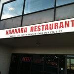 Hannara Restaurant