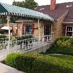 Miss Tami's Tea Cottage