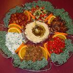 MidEast Feast - 1