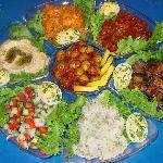MidEast Feast - 2
