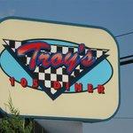 Foto di Troy's 105 Diner