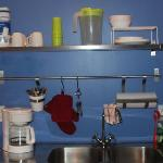 Everything You need in Kitchen