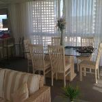 Kitchen/dining/lounge apartment 22D