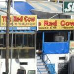 The Red Cow Restaurant & Sports Lounge Foto