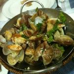 Photo de O SANTOS - Comida Portuguesa Restaurant