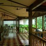 Foto de Hotel Woodlands Matheran