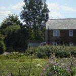 Weir Cottage,