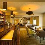 Bar at The Bay Prince of Wales Hotel