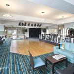 Lounge Area at The Bay Trecarn Hotel