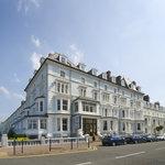 Bay Marine Hotel