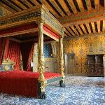 Chambre du Roi - Château Royal de Blois