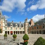 Aile Louis XII - Château Royal de Blois