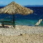 Stomarica Beach