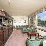 Bay Gairloch Hotel Bar
