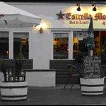 Estrella Morada Bar de Tapas Foto