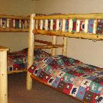 King Bunk Bed Suite (KBBS)
