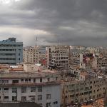 11th floor view over Havana