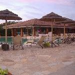 Foto de Heracles Village Hotel