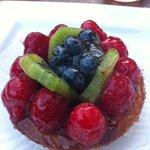 Billede af Cafe Paris Bakery