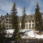 Ski LIft of Vail Cascade Resort