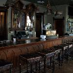 One of two Bars (smaller one)