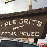 Φωτογραφία: True Grits Steakhouse