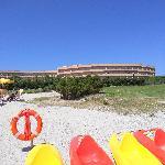 Roccaruja - Stintino - dalla spiaggia