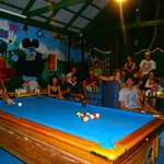 Killer Pool Competition