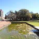 Nice little park
