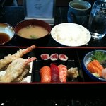 Sushi Lunch Set