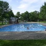 Swimming & Wading Pool