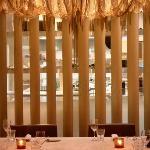 Photo de W St. Petersburg restaurant