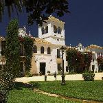 Foto de Hotel Cortijo El Esparragal