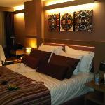 Avantgarde Levent Hotel Foto