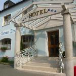 Photo de Hotel Fleischmann