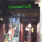 CoucouCafé