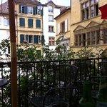 Cafe l'Aubier Foto