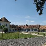 Hotel Maison Du Lac