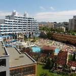 Trakia Garden Hotel Foto