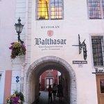 Balthasar Foto