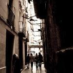 paseo por el centro historico