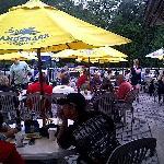 The Metro Patio & Cabana Bar