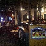 The Metro Dining Room